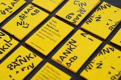 Nankin Lab Destruction Brand on Behance
