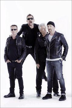 Derniers mots… Photo : Mattia Zoppellaro Bono et Edge se sont entretenus avec le magazine Rolling Stone après la (...) http://www.u2france.com/actu/derniers-mots,58288.html