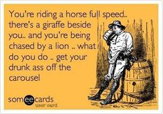 Hahahaha Cheesy but it made me laugh!