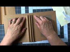 ▶ (1) Tutorial Triple Flip Mini - Construction - YouTube