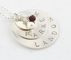 OMG I want this!! Valentine's Day Gift  Personalized Custom by TheSilverDiva on Etsy, $53.00
