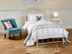 Chantelle Single Bed