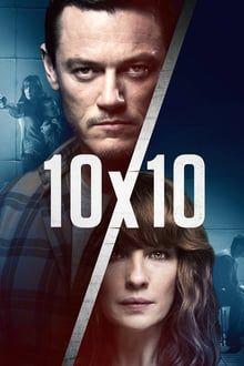 10x10 O Cativeiro Mega Filmes Online Filmes Luke Evans