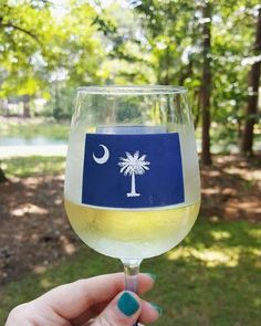Lowcountry Life | Hilton Head Island, South Carolina | Cheers to the Palmetto State!