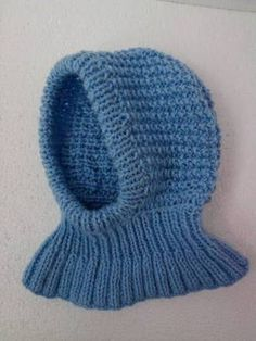 touca de trico receita - Pesquisa Google Knitted Hats Kids, Baby Hats Knitting, Baby Knitting Patterns, Loom Knitting, Free Knitting, Diy Crafts Knitting, Knitting Projects, Baby Boy Beanies, Beanie Babies