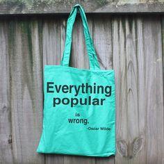Unless Kristen Chenoweth says otherwise....:)
