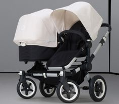 Double Stroller - cuz paying over 1,000 is NOT in the budget...so this stroller goes in the DREAM category