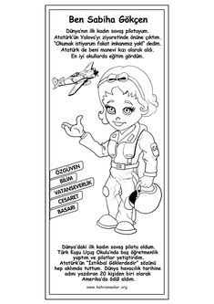 History For Kids, School Projects, Special Day, Coloring Pages, Alphabet, Science, Education, Comics, Poster
