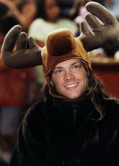 supernatural | Tumblr   Jared Padalecki Supernatural   2013