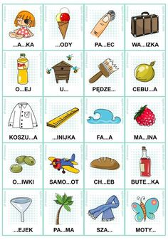 Polish Alphabet, Learn Polish, Polish Language, Speech Room, English Class, Idioms, Kids Learning, Hand Lettering, Diy And Crafts