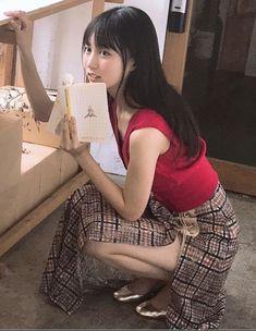 Beautiful Japanese Girl, Beautiful Women, Cute Costumes, Cute Woman, Asian Woman, Asian Beauty, Female Models, Cute Girls, Poses