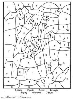 Halloween, the festival of candies is one of the best time of the year for kids of all ages. Here are 25 amazing free printable Halloween coloring pages here Casa Halloween, Theme Halloween, Halloween Crafts, Printable Coloring Pages, Coloring For Kids, Coloring Pages For Kids, Coloring Books, Halloween Worksheets, Halloween Activities