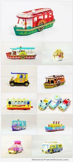 Tomica Tokyo DisneySea & Disneyland Special Vehicle Die-cast at Bonanza https://www.bonanza.com/booths/auyeungmom?utf8=%E2%9C%93&item_sort_options[filter_string]=Tomica+disneysea&item_sort_options[filter_category_id]=&item_sort_options[custom_category_id]=&commit=Go