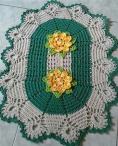 Crochet Doilies, Crochet Top, Crochet Hats, Lana, Diy And Crafts, Mickey Mouse, Blanket, Pattern, Crochet Doily Rug