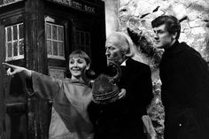 Crítica | Doctor Who – Série Clássica: The Time Meddler (Arco