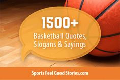 Inspirational basketball quotes are a great source of team pride and can be used for shirts, sweats, videos or just a rallying cry. A great collection! Sport Motivation, Video Motivation, Motivation Quotes, Sports Illustrated, Fitness Video, Sport Fitness, Mini Pizzas, Sports Humor, Sports Logo