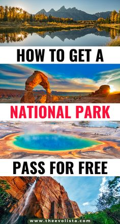 National Park Passport, National Parks Usa, Zion National Park, Camping, United States Travel, Travel Guides, Travel Tips, Travel Usa, Park Photography