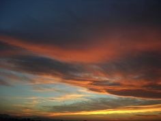 Sunset in Dubrovnik, Croatia Adriatic Sea, Dubrovnik Croatia, Coast, Clouds, Sunset, Travel, Outdoor, Voyage, Outdoors