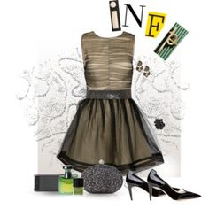 MBTI Personality Types Collection - Polyvore