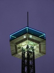 4 Things You'll See From the Gatlinburg Space Needle • Want to know? Click the Pin to read more!