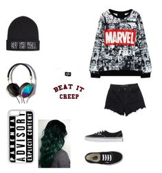 """""""Untitled #11"""" by vieveg on Polyvore featuring CellPowerCases, Abercrombie & Fitch, Vans, T By Alexander Wang, Valfré, women's clothing, women's fashion, women, female and woman"""