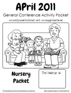 General Conference Packet