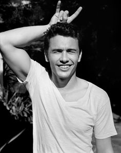James Franco   Image taken from: her only wish on tumblr
