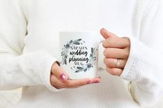 Planning a magical trip to see your favorite mouse? Check out all of our best Disney inspired creations for you and your family! Introducing our Does This Ring Make Me Look Engaged? coffee mug! Great Mothers Day Gifts, Dog Mom Gifts, Gifts For Mom, Maid Of Honour Gifts, Maid Of Honor, Coffee Lover Gifts, Gift For Lover, Wedding Planning Mug, Wedding Ideas