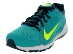 Nike Womens Zoom Elite 6 Turbo GreenVoltNghtshdWhite Running Shoe 55 Women US >>> You can find more details by visiting the image link.