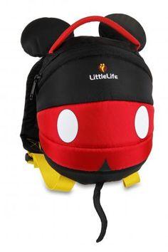 LittleLife Baby Car Seats, Backpacks, Children, Disney, Hama, Young Children, Boys, Kids, Backpack