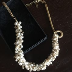 Pearl necklace. Fashion pearl necklace Sunahara Jewelry Jewelry Necklaces