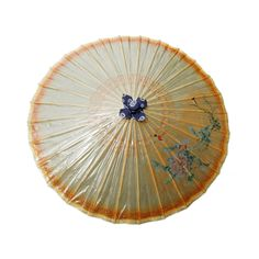 Chitao Chinese Traditional Folk Crafts Hand-painted Oil-paper Umbrella