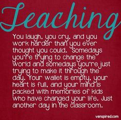 Discover and share Special Education Teacher Quotes. Explore our collection of motivational and famous quotes by authors you know and love. Teacher Hacks, Teacher Humor, Teacher Resources, Thank A Teacher Quotes, Quotes About Teachers, Teacher Sayings, Teacher Appreciation Quotes, Teacher Diva, Drama Teacher