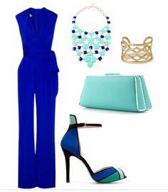 facilisimo.com Classy Work Outfits, Casual Dress Outfits, Summer Dress Outfits, Chic Outfits, Fashion Outfits, Queen Fashion, Love Fashion, Womens Fashion, Smart Outfit
