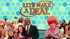 Let's Make a Deal- Wanna be on this show!