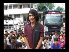 พม่าร้องเพลงชาติไทย ชัดเว่อร์ อย่างฮา 555   ตำรวจจับกุมต่างดาวแล้วให้ร้องเพลงชาติไทย ปรากฎว่าต่างด้าวดันร้องชัดเว่อร์ 555  ศึกษาประวัติศาสตร์เพลงชาติไทยได้ที่นี่ : http://thailandanthem.com/