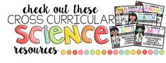 Q & A: Science Activities for Primary Explained! - The Inspired Apple