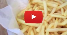 How to: Prepare McDonald's French Fries recipes side dishes paula deen recipes side dishes potlucks recipes side dishes ree drummond recipes side dishes veggies Mcdonalds Recipes, Mcdonalds Fries, French Fries At Home, Making French Fries, Potato Dishes, Potato Recipes, Vegetable Dishes, Vegetable Recipes, Ree Drummond