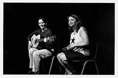 Tina Fey & Rachel Dratch, Upright Citizens Brigade (2001)