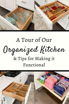 My previous kitchen organization was lacking a few solutions; therefore, I decided to create a solution that could be easily sustained. Kitchen Utensil Storage, Kitchen Organization Pantry, Kitchen Storage Solutions, Home Office Organization, Organized Kitchen, Organization Ideas, Stainless Steel Lunch Containers, House Cleaning Tips, Kitchen Cleaning