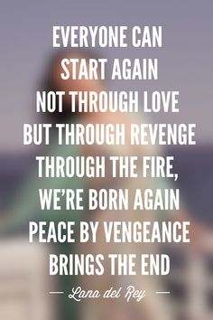 Lana del Rey. High By The Beach #lyrics #HBTB