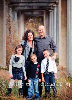 Latterell Photography: Family