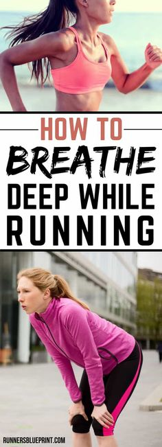 But I'm confident enough that, by upon finish reading this article, you'll have all the tools you need at your disposal to get on the path of deep breathing. Then, the rest is up to you. In this post, I'll teach you the essentials you need to learn about deep breathing during your workout. #Running #breathing #deep