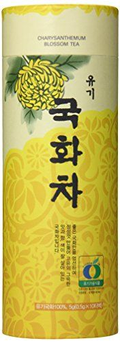 Hankook Tea Chrysanthemum Tisane, 10 Count >>> Check this awesome product by going to the link at the image. (This is an affiliate link) Dizziness Causes, Headache And Dizziness, Korean Grocery, Headache Cure, 10 Count, Graphic Design Studios, Herbal Tea, Chrysanthemum, Gourmet Recipes