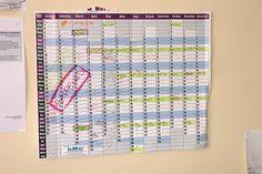 7 Steps for Creating a Focused Internal Editorial Calendar | LevelTen | Dallas, TX