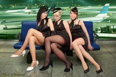 Stewardess, Flight Attendant, Air Hostess, Cabin Crew, Aircraft, Airline, Airplane, Travel, Tourism, Aviation, Airport, Architecture, Asian Girls, Booty, Poster,  Asian Beauty, Beauty, Beautiful, Beautiful Model, Models, Beautiful Girl, Beautiful Woman, Blonde Hair, Celebrities, Benchbody, Charm, Gorgeous, Luscious, Glamour, Cute, Heavenly Bodies, Dangerous Curves, Blonde Girl, Girls, Blonde Hair,  Asian Girl, Schoolgirl, Pretty Woman, Pretty Women, Pretty Lady, Ladies, Female, Hot Legs, Hot…