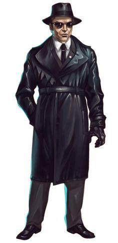 #JUEGO #ROL #SCIFI #CROWDFUNDING - Personaje importante en Mondblindheit. Walküre es un juego de rol de ciencia ficción transhumanista, realista y duro, que parte de una elaborada historia contrafactual desarrollada a partir de un desenlace alternativo, pero plausible, de la Segunda Guerra Mundial. Crowdfunding Verkami: http://www.verkami.com/projects/7119-walkure-el-juego-de-rol/