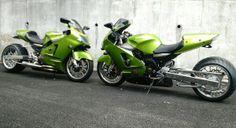 3X Front Rear Brake Discs Rotors Pads For Kawasaki ZX 12 R Ninja ZX1200 01 02 03