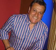 """Ismael Miranda, Puerto Rican composer & salsa singer a.k.a """"El niño bonito de la Salsa"""""""