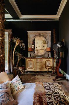 The Magical world of Sera Hersham-Loftus / Sera of London